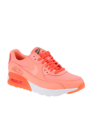 61515a09785b Nike Air Max 90 Ultra Essential Orange