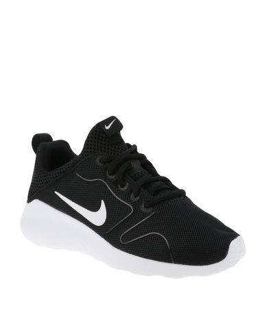 sale retailer 96f1b f8815 Nike Kaishi 2.0 Sneaker Black   Zando