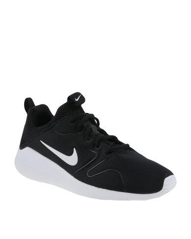 timeless design bc1a3 f4a04 Nike Kaishi 2.0 Black   Zando