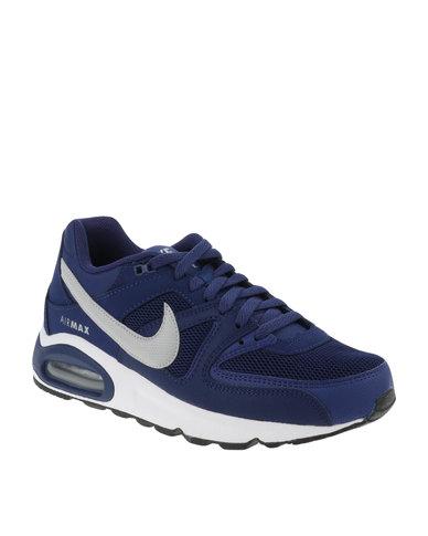 b59e459120 Nike Air Max Command Navy Blue