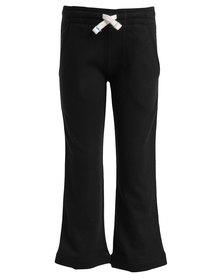 Benjamin Brat Track Pants Black