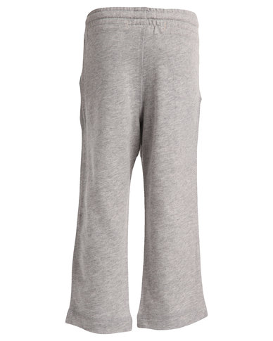 Miss Molly Track Pants Grey
