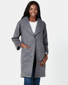All About Eve Light Nights Jacket Grey