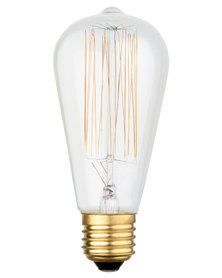 DISC Illumina Birdcage Vintage Filament Lightbulb