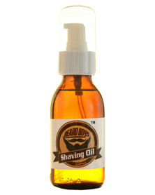 Beard Boys Shaving Oil Cool Mint 100ml