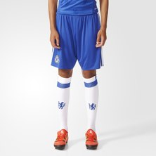 Chelsea FC Home Replica Shorts