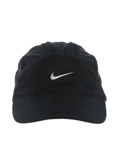 wholesale price on wholesale exclusive range Nike Performance Dri-FIT Spiros Running Cap Black