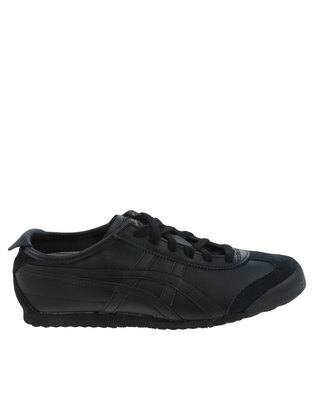 new product 3fc88 fe794 Onitsuka Tiger Mexico 66 Black