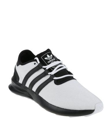 info for c06e3 8b7ea adidas SL Rise Sneaker White and Black   Zando