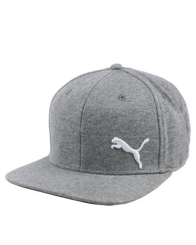 Puma MVP Stretchfit Cap  fa871519b8d