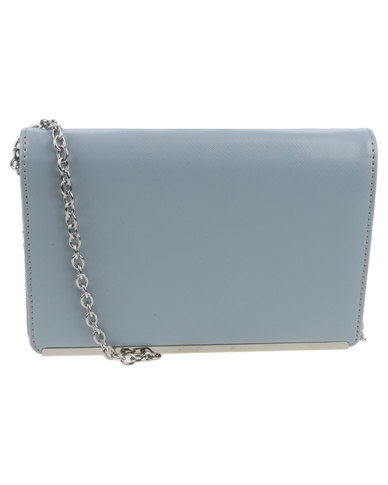 Nine West Collection Wallet Blue