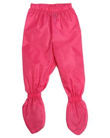 Muddie Buddies Crawler Pants Pink
