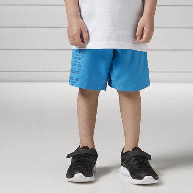 Boys Essentials Beachwear Boardshort