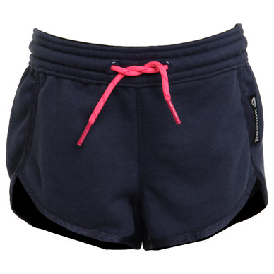 Girls Essentials French Terry Short