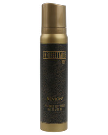 Revlon Unforgettable You Perfumed Body Spray 90ml