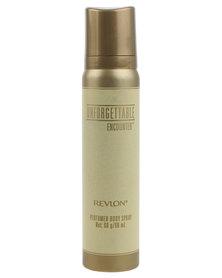 Revlon Unforgettable Encounter Perfumed Body Spray 90ml