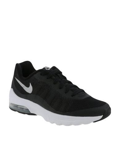 Nike Womens Air Max Invigor Black  483a790c7