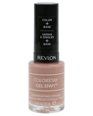 Revlon Gel Envy Nail Enamel Perfect Pair