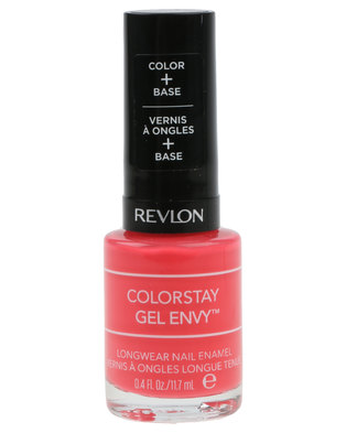 Revlon Gel Envy Nail Enamel Pocket Aces