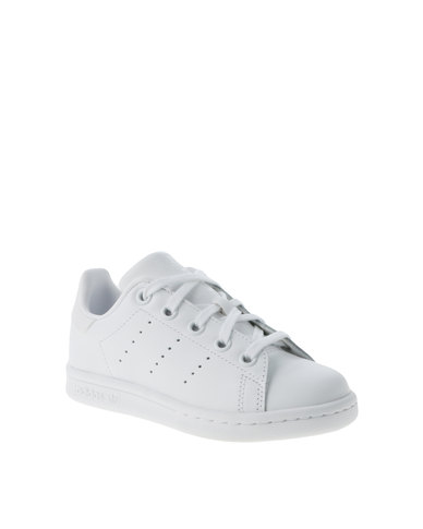 adidas Stan Smith EL C White