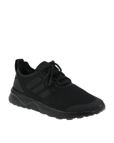 57702d6763e2 adidas ZX Flux ADV Verve Sneakers Black