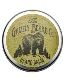 Grizzly Beard Beard Balm
