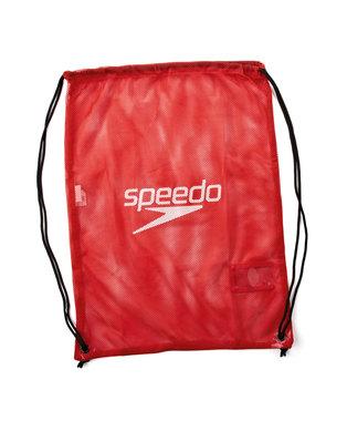 Speedo Performance Equipment Mesh Bag Red 705334913c