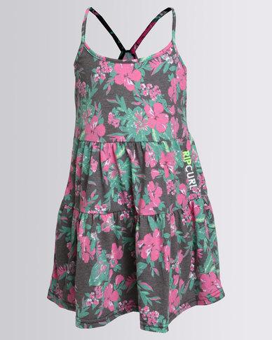 Rip Curl Found Paradise Dress Multi