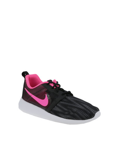 competitive price 86761 5302a Nike Roshe One Flight Weight Black