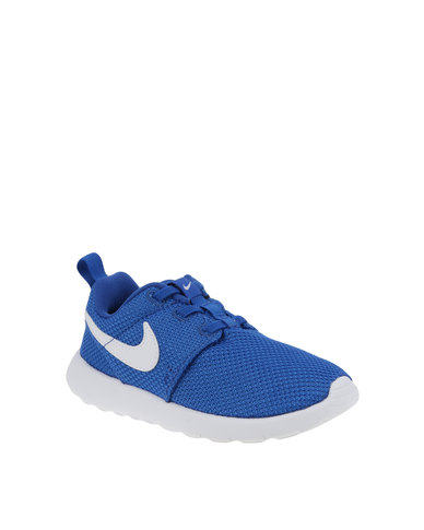 new arrival 69a24 c4aee Nike Roshe One Blue