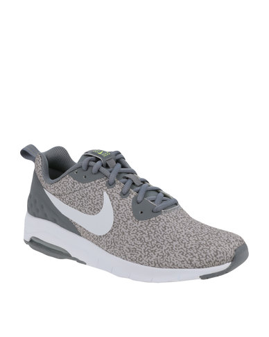 e188d0b249 Nike Air Max Motion LW Print Grey | Zando