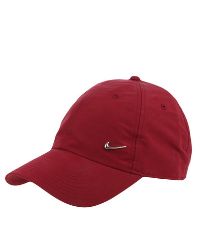 separation shoes d3771 7be54 Nike Cap Red   Zando