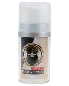 Beard Boys Hydrating Face Defence