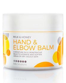 DISC Milk Solutions Milk & Honey Hand & Elbow Balm