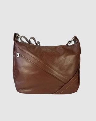 590b836ae503 Icon Leather Shoulder Bags | Women Accessories | Zando