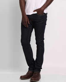 Levi's® 510™ Skinny Fit Rinsey Jeans Blue