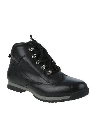 Urbanart UrbanArt Crocco 2 Boots Black sale ebay discount lowest price supply online iYP4Vg