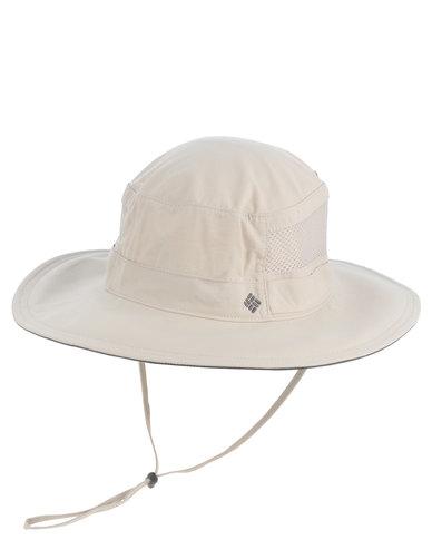 Columbia Bora Bora Booney Hat Fossil  1e83a4c2c199