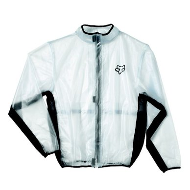 Youth Fluid MX Jacket