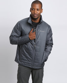 Columbia Go To Jacket Grey