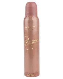 Yardley Gorgeous Bloom Body Spray 150 ml