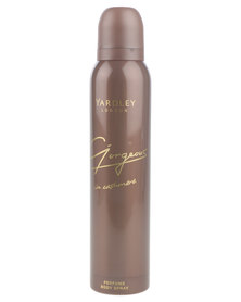 Yardley Gorgeous Cashmere Body Spray 150 ml