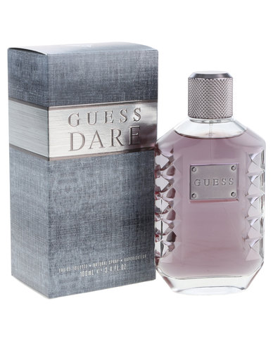 Guess Dare For Him 100ml Limited Edition Zando