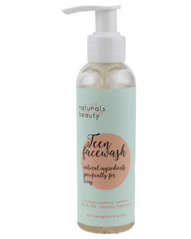 Naturals Beauty Teen Range Face Wash