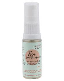 Naturals Beauty Teen Range Spot Control Treatment