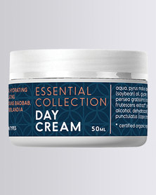 The Essential Collection Day Creams