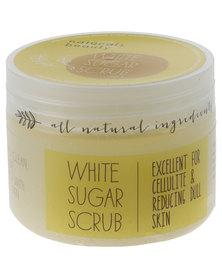 The Essential Collection White Sugar Scrub