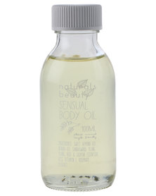 The Essential Collection Body Oil