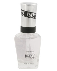 Sally Hansen Salon Manicure Nail Polish 110 Clear