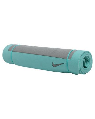 e27a39b45c8b Nike Performance Ultimate Yoga Mat 5mm Grey